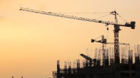 前三季度全国建筑业总产值167927亿元!同比增长3.4%!