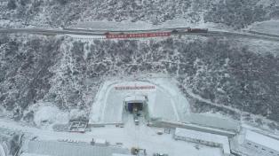工期超10年!4月1日前,川藏铁路新标段相继开工!